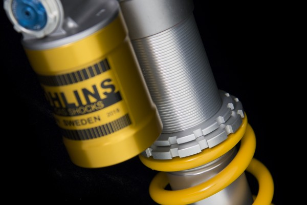 Off-Road TTX FLOW Shock