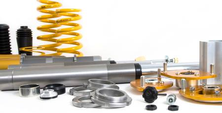 M3 Coilovers Now in Stock!