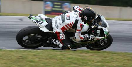 Öhlins Takes AMA Superbike Sweep and V&H XR1200 Win at Road America
