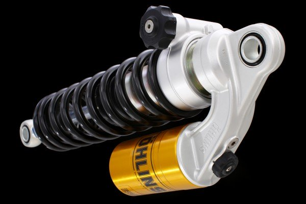 Harley S36 Twin Shocks