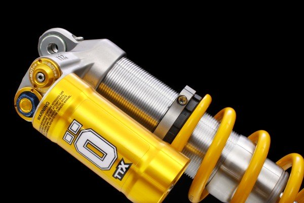 Off-Road TTX 44 Shock