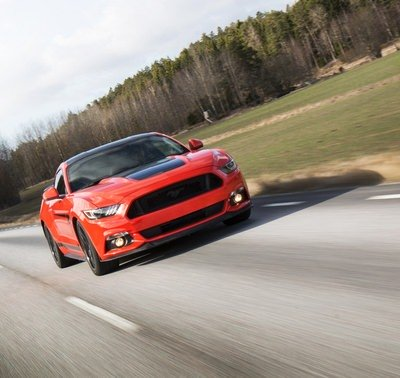 Öhlins Road and Track Line Now Includes 6th Gen Ford Mustang