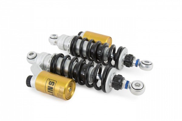 Street S36 Twin Shocks